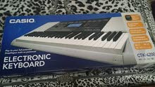 Casio ctk -4200 -61 keys (بالكرتونه أستعمال أسبوع )