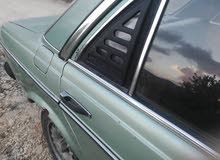 Best price! Mercedes Benz E 200 1979 for sale