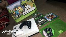 Xbox one s للتبديل بي PS4