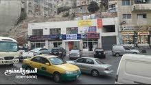 محل للايجار ب حي نزال شارع الدستور.يصلح لكاغة الاعمال التجاربه