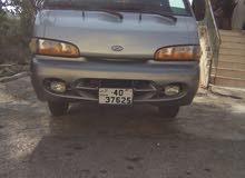 Manual Hyundai 2001 for sale - New - Irbid city