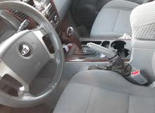 Used condition Kia Sorento 2004 with 0 km mileage