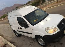 Diesel Fuel/Power   Fiat Doblo 2008