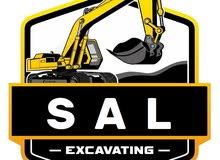 Heavy Equipments Rent تأجير المعدات الثقيلة