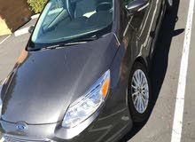 Ford Focus 2015 For sale - Grey color