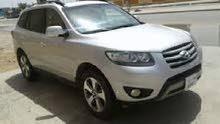 Used condition Hyundai Santa Fe 2012 with 20,000 - 29,999 km mileage