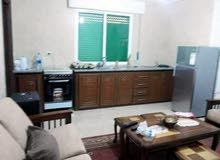 Third Floor  apartment for rent with 2 rooms - Irbid city Al Hay Al Sharqy