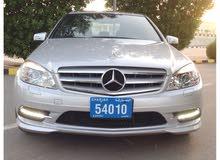 Mercedes C300 Model 2010 (Ward)
