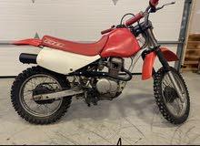 2000 Honda xr80 in great shape