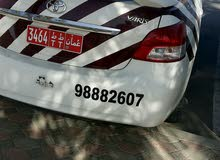 Gasoline Fuel/Power car for rent - Toyota Yaris 2008