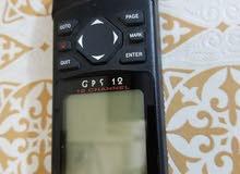 جهاز GPS نظام تحديد المواقع العالمي
