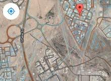 أرض سكنية للبيع في بوشر الضباط الثانية