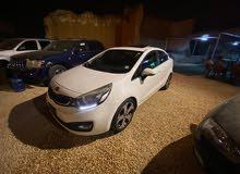 Gasoline Fuel/Power   Kia Rio 2015