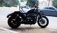 هارلي ديفدسون آيرون Harley Davidson Iron 2015