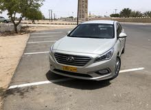 Automatic Hyundai 2016 for sale - Used - Sur city