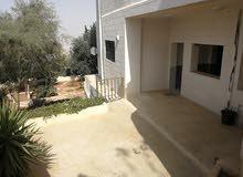 شقة ارضيه من بيت مستقل للإيجار في منطقة صافوط