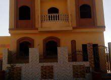 منزل  للبيع العاشر من رمضان لاصحاب الذوق الراقي