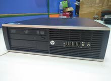 Hp desk top 8200