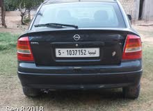2003 Used Opel Astra for sale