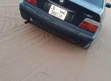 BMW 2002 2013 - Used
