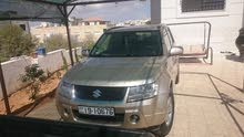 Suzuki Grand Vitara 2007 For sale - Gold color
