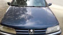 Peugeot 605 1998 in Cairo - Used