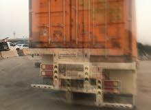 مطلوب سائق شاحنة للعمل بميناء الشويخ بال