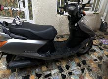 Baghdad - Honda motorbike made in 2016 for sale
