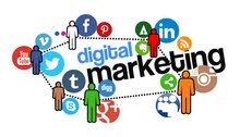 Digital Marketing - Web Developer - Social Media
