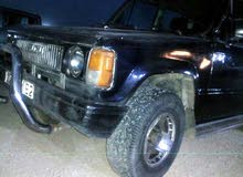 Used Isuzu Trooper for sale in Amman