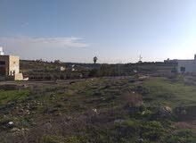 ارض سكنية للبيع قرب كازية السلام
