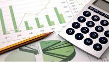 خدمات مالية لادارة الشركات والمنشأت