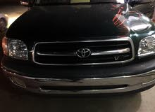 Tundra 2002 for Sale