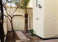 3 Br. Semi Furnished Villa for rent in Sanad.