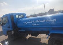 صهريج مياه 2011
