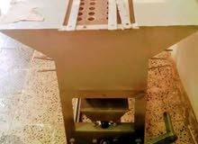 للبيع مكينة تصنيع شمع عرطه (مشروع مربح)