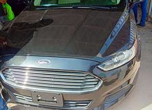 Ford Fusion 2015 For Sale