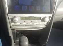 Hybrid Fuel/Power   Toyota Camry 2010