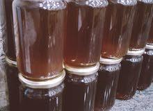 عسل مغذي
