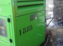 مولد كهرباء كاتم دويتس 60 كيلو فولت