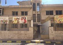 عماره في موقع أستثماري قريبه من شارع حيوي من الجامعه الأردنيه تصلح لسكن طلاب