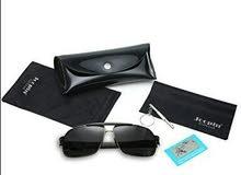 نظارات شمسية (رجالية + نسائية)