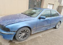 528 2000 - Used Automatic transmission