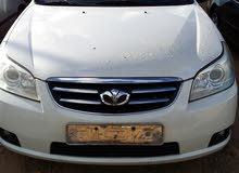 White Daewoo Tosca 2007 for sale