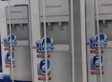 كولدير مياه, اشتري كولدير مياه أونلاين KWD-M08L سيلفر