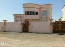 بيت للبيع في ولاية صور /بوقلع 2 مع الأثاث