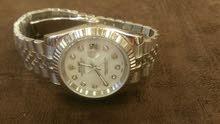 لشاق التميز ساعة رولكس امريكي لون نادر