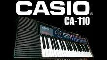 CASIO CA-110