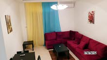 شقة مفروشة غرفتين للايجار قرب مكه مول