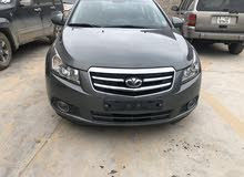 2010 Used Lacetti with Automatic transmission is available for sale